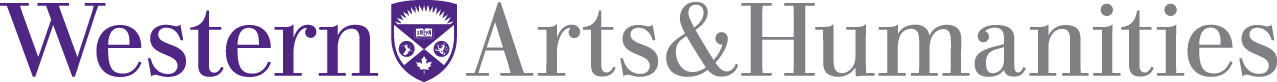 Western Arts and Humanities Logo